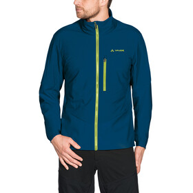 VAUDE Primasoft II Jacket Men baltic sea